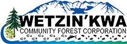 Wetzin'kwa Community Forest Corporation