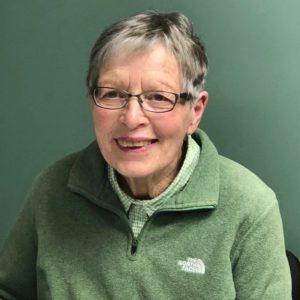 Eileen Astin