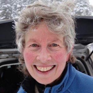 Valerie Laub